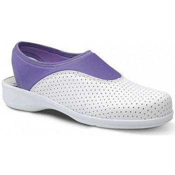 Zapatos Mujer Zapatillas bajas Feliz Caminar Zueco Laboral SPORT LYCRA - Multicolor