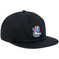 Accesorios textil Hombre Gorra Huf Cap chun-li snapback hat Negro