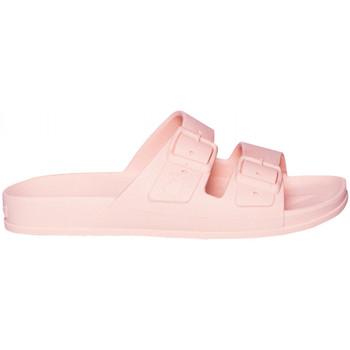 Zapatos Mujer Zuecos (Mules) Cacatoès Belo horizonte Gris