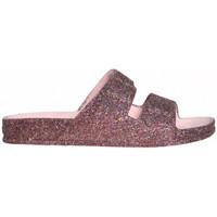 Zapatos Niños Zuecos (Mules) Cacatoès Trancoso Rosa