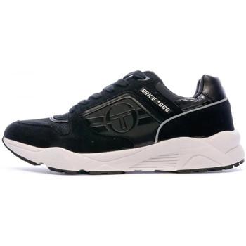 Zapatos Hombre Zapatillas bajas Sergio Tacchini  Negro