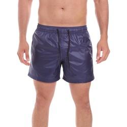 textil Hombre Bañadores Sundek M504BDP9600 Azul