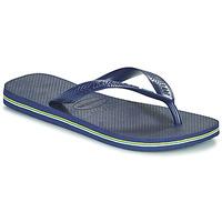 Zapatos Chanclas Havaianas BRASIL Marino