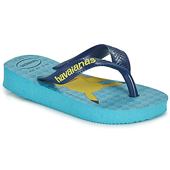 Zapatos Niño Chanclas Havaianas KIDS TOP POKEMON Azul