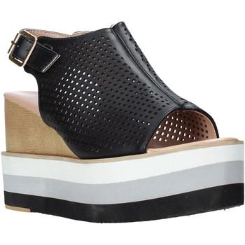 Zapatos Mujer Sandalias Onyx S20-SOX757 Negro