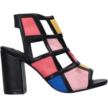 Zapatos Mujer Sandalias Onyx S20-SOX785 Negro
