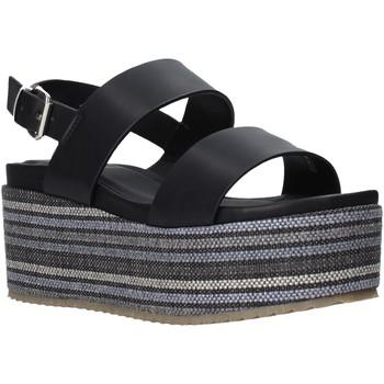 Zapatos Mujer Sandalias Onyx S20-SOX756 Negro