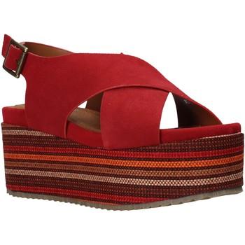 Zapatos Mujer Sandalias Onyx S20-SOX753 Rojo