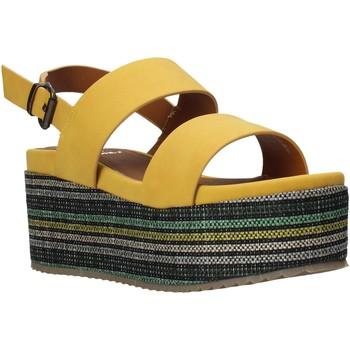 Zapatos Mujer Sandalias Onyx S20-SOX756 Amarillo