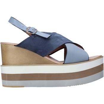 Zapatos Mujer Sandalias Onyx S20-SOX758 Azul