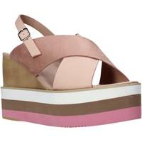 Zapatos Mujer Sandalias Onyx S20-SOX758 Rosado