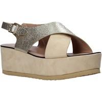 Zapatos Mujer Sandalias Onyx S20-SOX745 Beige