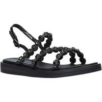 Zapatos Mujer Sandalias Onyx S20-SOX723 Negro