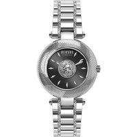 Relojes & Joyas Mujer Relojes analógicos Versus by Versace Versus VSP643120, Quartz, 36mm, 5ATM Plata