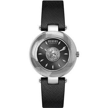 Relojes & Joyas Mujer Relojes analógicos Versus by Versace Versus VSP643820, Quartz, 36mm, 5ATM Plata