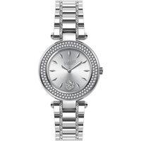 Relojes & Joyas Mujer Relojes analógicos Versus by Versace Versus VSP713020, Quartz, 36mm, 5ATM Plata