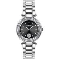 Relojes & Joyas Mujer Relojes analógicos Versus by Versace Versus VSP713320, Quartz, 36mm, 5ATM Plata