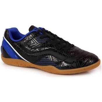 Zapatos Niños Zapatillas bajas American Club AM763B Negros