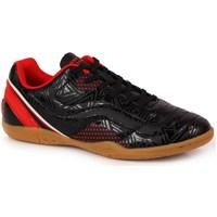Zapatos Niños Zapatillas bajas American Club AM763A Negros