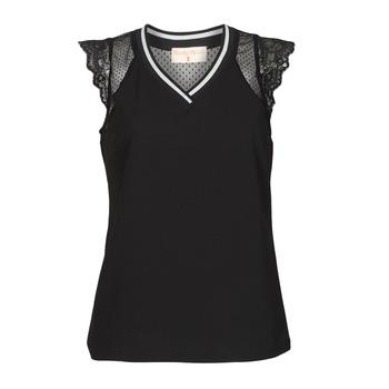 textil Mujer Tops / Blusas Moony Mood PACCOLAN Negro