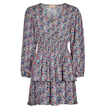 textil Mujer Vestidos cortos Moony Mood PAPIS Rosa