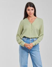 textil Mujer Tops / Blusas Betty London PISSINE Oliva