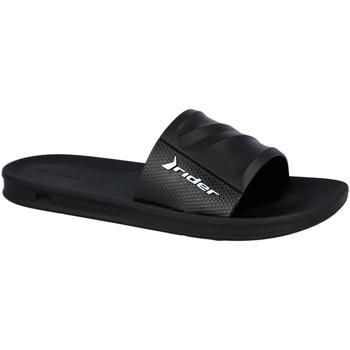 Zapatos Hombre Chanclas Rider R 11578 NEGRO