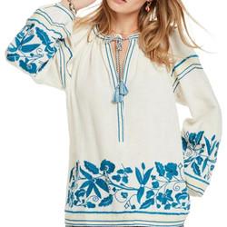 textil Mujer Tops / Blusas Scotch & Soda  Beige