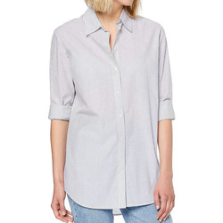 textil Mujer Camisas Scotch & Soda  Azul