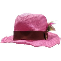 Accesorios textil Mujer Sombrero Scotch & Soda  Rosa
