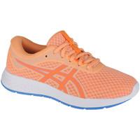Zapatos Niños Running / trail Asics Patriot 11 GS Orange