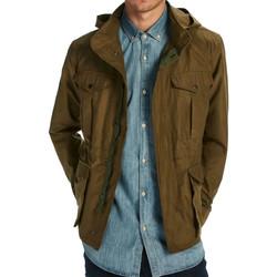 textil Hombre Chaquetas / Americana Scotch & Soda  Verde