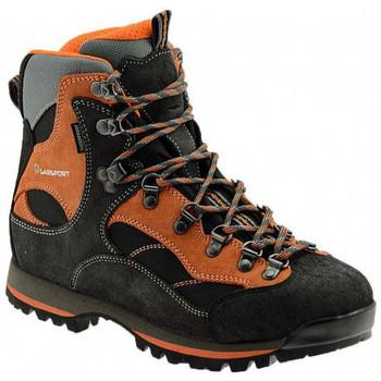 Zapatos Hombre Senderismo Garsport  Multicolor