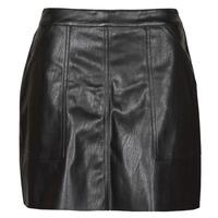 textil Mujer Faldas Vero Moda VMSYLVIA Negro