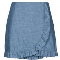 textil Mujer Faldas Vero Moda VMAKELA Azul
