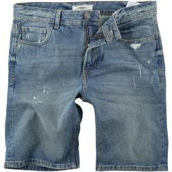 textil Hombre Shorts / Bermudas Produkt BERMUDAS VAQUERAS HOMBRE  12167538 Azul