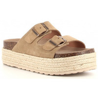 Zapatos Mujer Zuecos (Mules) Obi Shoes V-6002H Beige