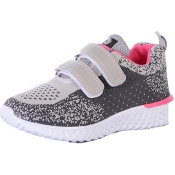 Zapatos Niños Multideporte Dek  Negro