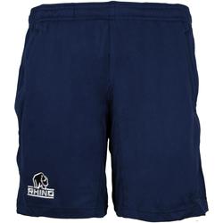 textil Hombre Shorts / Bermudas Rhino RH016 Azul