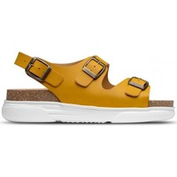 Zapatos Mujer Sandalias Feliz Caminar SANDALIA CERES - Amarillo