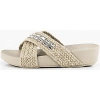Zapatos Mujer Zuecos (Mules) Gioseppo 62375 Beige