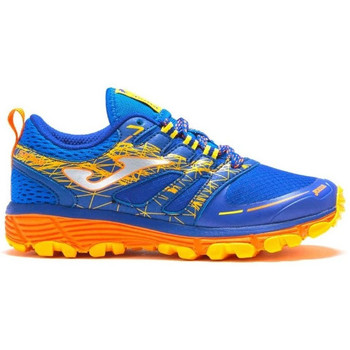 Zapatos Niños Zapatillas bajas Joma Sima Azul