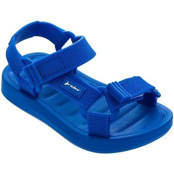 Zapatos Sandalias Rider R 11669 AZUL