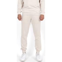 textil Hombre Pantalones de chándal Sixth June Pantalon  Signature beige