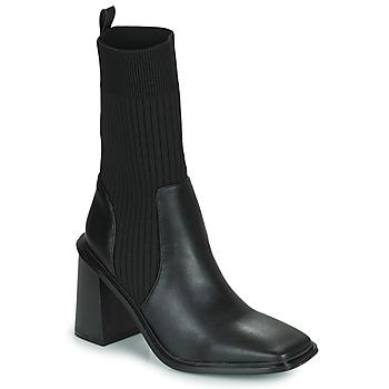 Zapatos Mujer Botines Vanessa Wu SIMOUN Negro