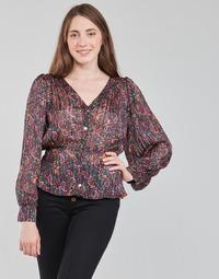 textil Mujer Tops / Blusas Morgan CODE Multicolor