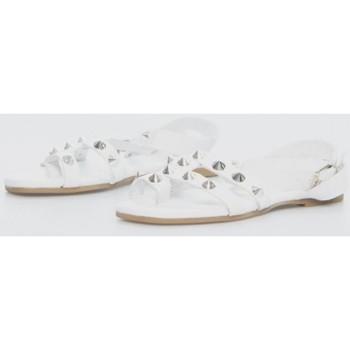 Zapatos Mujer Sandalias Inuovo 447051 Blanco