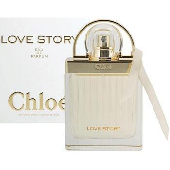 Belleza Mujer Perfume Chloe Love Story - Eau de Parfum - 75ml - Vaporizador Love Story - perfume - 75ml - spray
