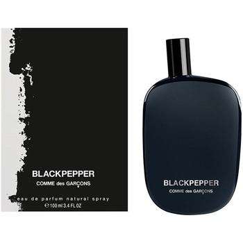 Belleza Perfume Comme Des Garcons Blackpepper - Eau de Parfum - 100ml - Vaporizador Blackpepper - perfume - 100ml - spray