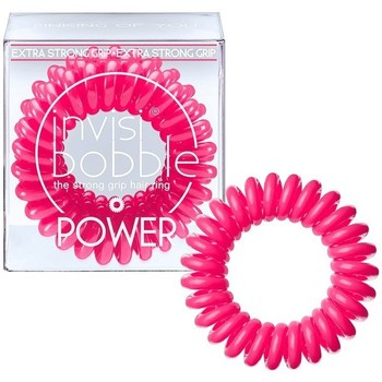 Belleza Mujer Tratamiento capilar Invisibobble Power Pinking Of You pack 3 uni. Power Pinking Of You pack 3 uni.